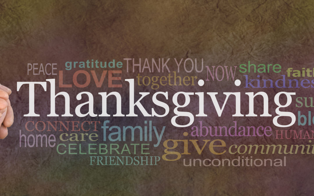 Grateful for all that we are…. not just the pretty parts.