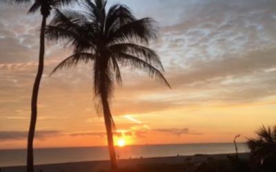 New Sunrises…