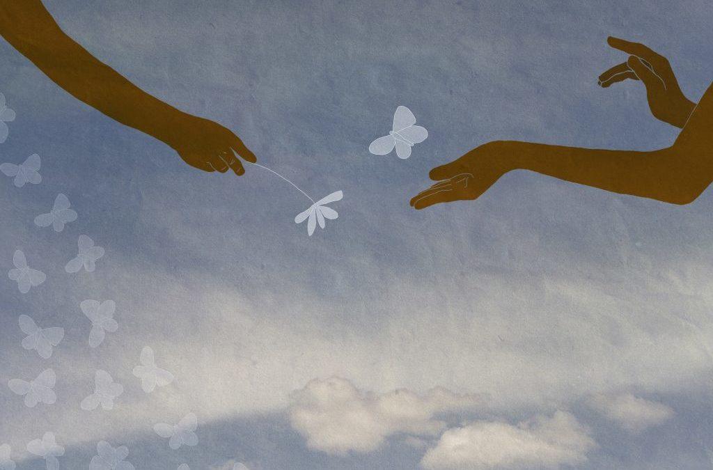 Trusting Love