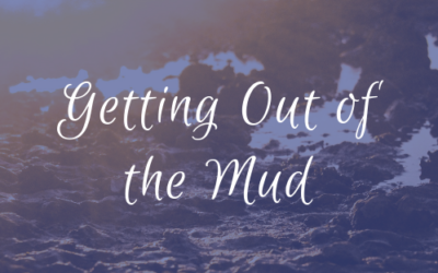 Getting Out of the Mud